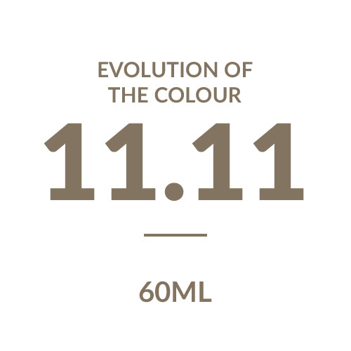 ALFAPARF Evolution Of Colour  CUBE 11.11 NEW (60ML)