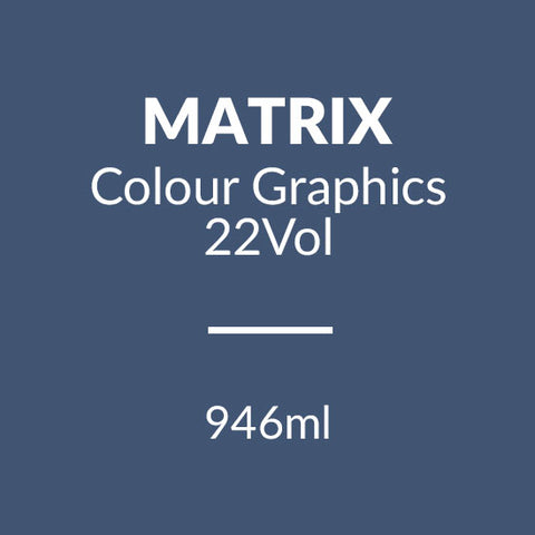 Matrix Colour Graphics 22Vol