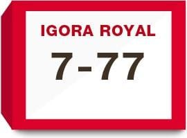 Igora Royal  7-77