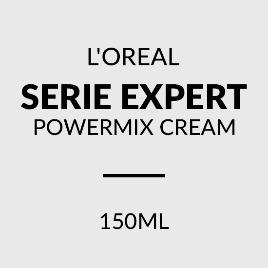 L'OREAL SERIE EXPERT POWERMIX CREAM (150ML)