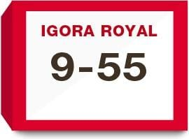 Igora Royal  9-55