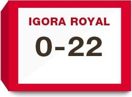 Igora Royal  0-22