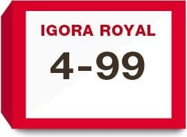 Igora Royal  4-99