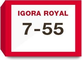 Igora Royal  7-55