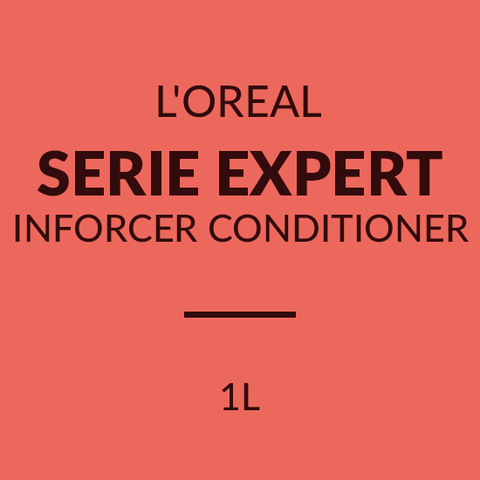 L'OREAL SERIE EXPERT INFORCER CONDITIONER (1000ML)