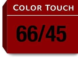 Color Touch Vibrant Reds 66/45