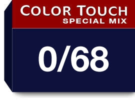 Color Touch Special Mix 0/68
