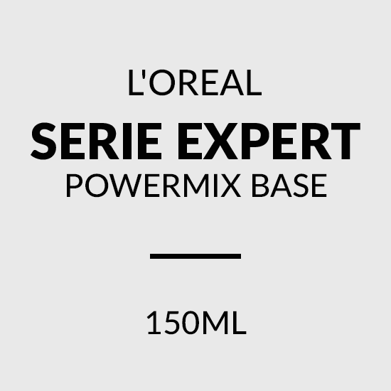 L'OREAL SERIE EXPERT POWERMIX BASE (150ML)