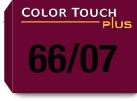 Color Touch Plus 66/07