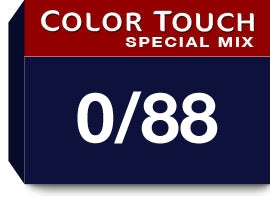Color Touch Special Mix 0/88