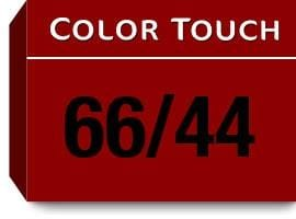 Color Touch Vibrant Reds 66/44