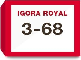 Igora Royal  3-68