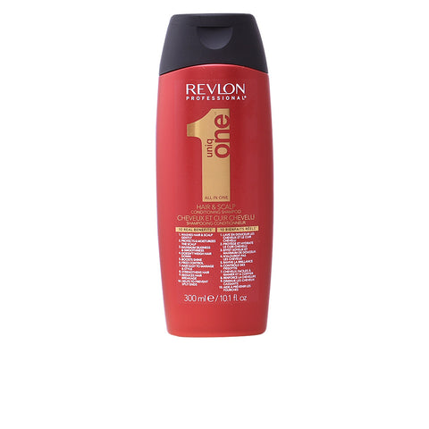 Revlon UniqOne Shampoo - Original (300ml)
