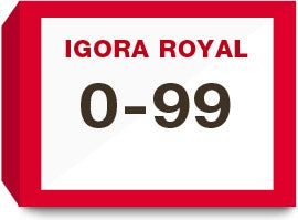 Igora Royal  0-99