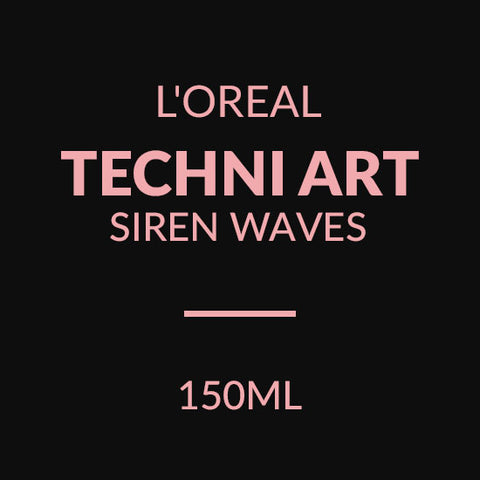 TECHNI ART SIREN WAVES 150ML