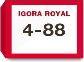 Igora Royal  4-88