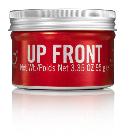 TIGI  BED HEAD Up Front™ Rocking Gel Pomade 95g