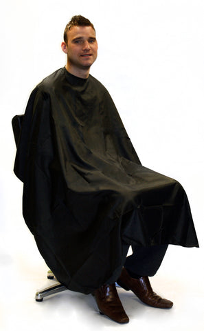 HairTools - Barber Gown