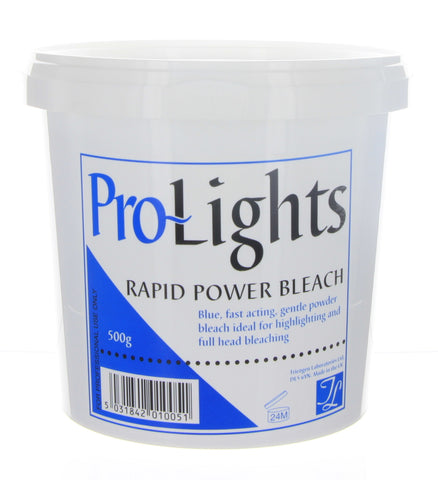 Tricogen Prolights Blue Bleach 500G