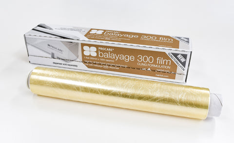 PROCARE Balayage Cling Film 300mm x 150m