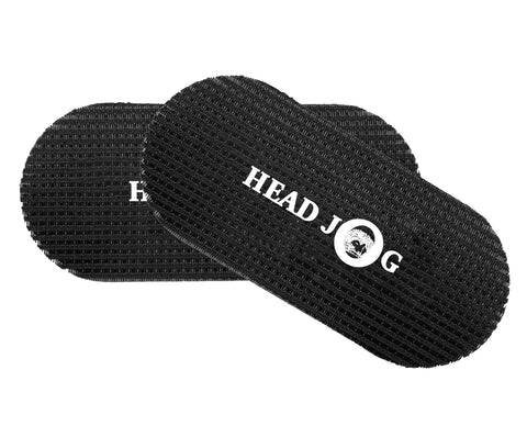 HEAD JOG BARBER GRIPS (PACK OF 2)