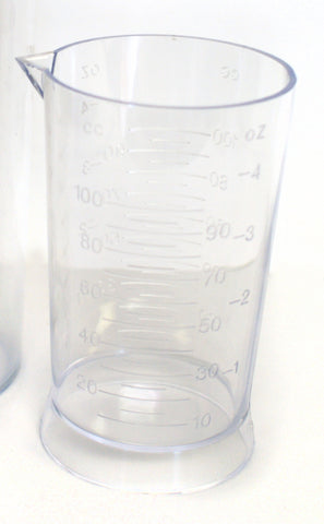 Peroxide Measure 100ml