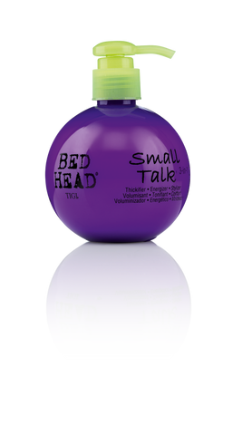 TIGI  BED HEAD Small Talk™ Thickifier Cream 240ml