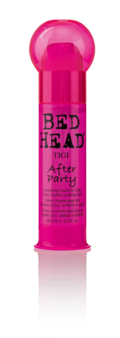 TIGI  BED HEAD After Party™ Silver Smoothing Cream 100ml