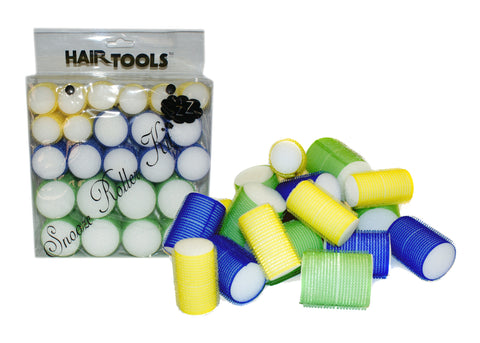 HairTools Snooze Roller Kit (24 rollers)