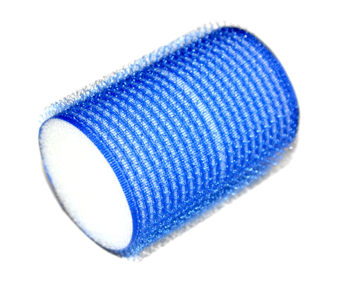 Hair Tools Snooze Rollers - Large Blue 40mm