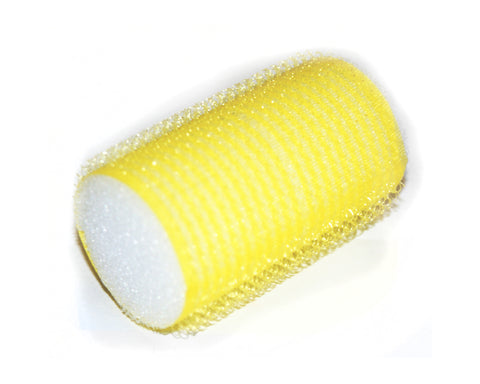 HairTools Snooze Rollers - Yellow 32mm