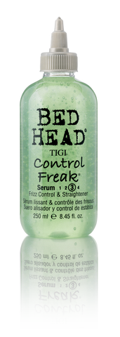 TIGI  BED HEAD Control Freak™ Frizz Control & Straightener Serum 250ml