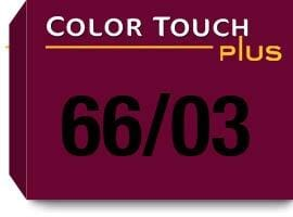 Color Touch Plus 66/03