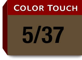 Color Touch Rich Naturals 5/37
