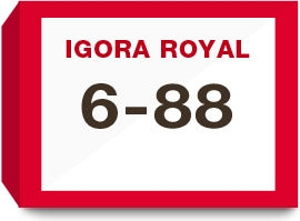 Igora Royal  6-88