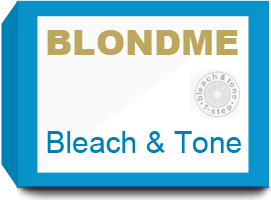 BLONDME Bleach & Tone - Cool Additive 60ml