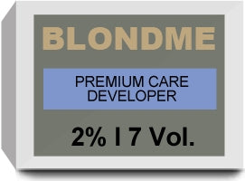 BLONDME Premium Care Developer 2% 7 Vol