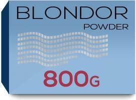 Blondor Powder 800g