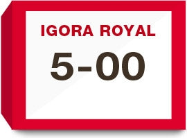 Igora Royal  5-00