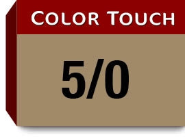 Color Touch Pure Naturals 5/0