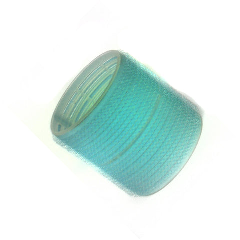 HairTools - Cling Rollers Jumbo Light Blue 56mm