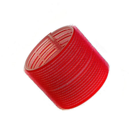 cling rollers Jumbo Red 70mm