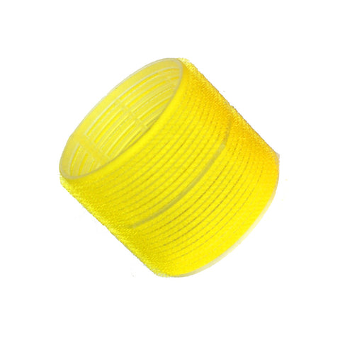 cling rollers Jumbo Yellow 66mm