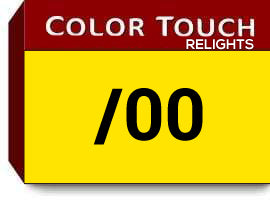 Wella  Color Touch Relights /00 60ml
