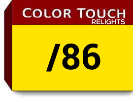 Wella  Color Touch Relights /86 60ml