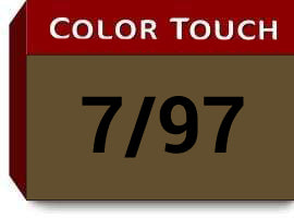 Color Touch Rich Naturals 7/97
