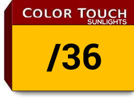 WELLA Color Touch Sunlights /36 60ml