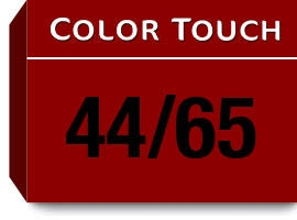 Color Touch Vibrant Reds 44/65