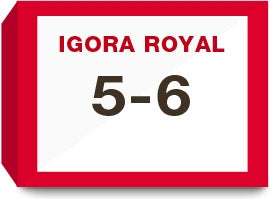 Igora Royal  5-6