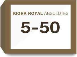 Igora Absolutes  5-50